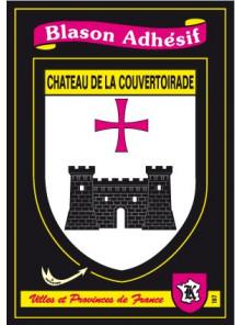 Couvertoirade Château