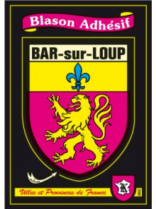 Bar sur Loup