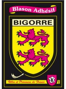 Bigorre